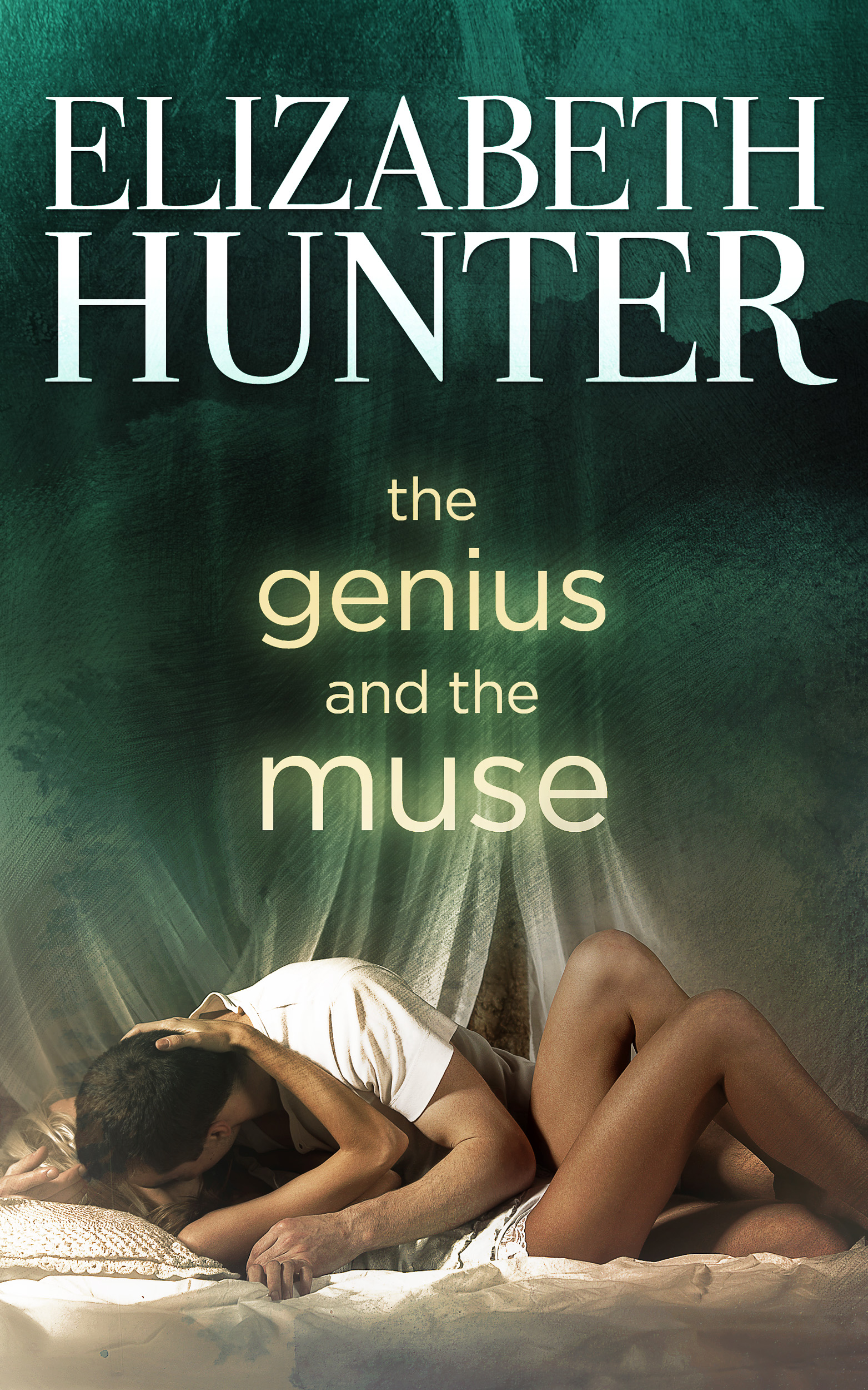 The Genius and the Muse_Ebook
